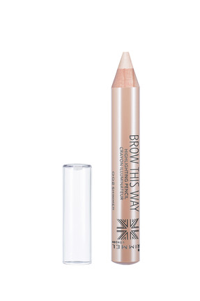 Kaş Parlatıcı Kalem - Brow This Way Highlighting Pencil Shimmer 1.4 g 3614222070146