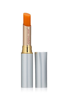 Jane Iredale Dudak ve Yanak Renklendiricisi - Just Kissed Lip and Cheek Forever Pink