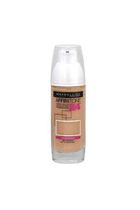 Maybelline Fondöten - Foundation 24H 032 Golden 3600530709892