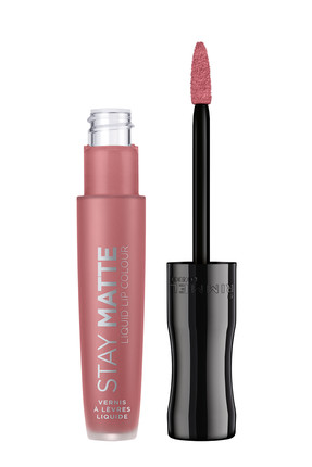 Ruj - Stay Matte Liquid Lipstick 110 Blush 3614224429270