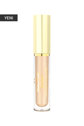 Aydınlatıcı - Diamond Breeze Highlighter 02 Champagne 8691190965662