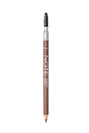 NOTE Açık Kahverengi Kaş Kalemi - Eyebrow Pencil 03 Light Brown