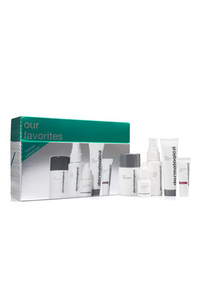 Dermalogica Our Favorites Limited Edition Cilt Bakım Seti