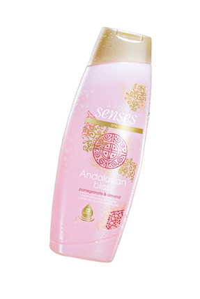 AVON Andalusian Bliss Kremsi Duş Jeli 500 ml