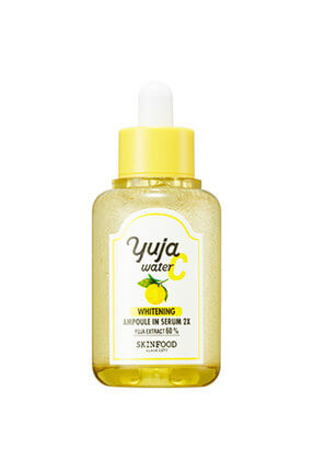 Skinfood Yuja Özlü Ampul Serum – Yuja Water C Whitening Ampoule İn Serum 2x 8809032670487 – 349.5 TL