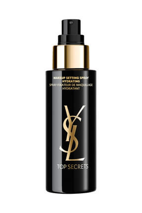 Makyaj Sabitleyici Sprey - Top Secrets Glow Perfecting Mist 100 ml 3614271986177