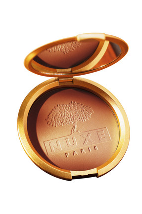 Nuxe Bronz Pudra - Poudre Eclat Prodigieux 25 g
