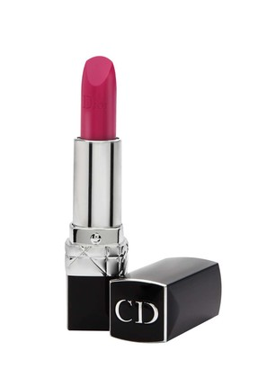 Dior Ruj - Couture Colour Voluptuous Care 766 Rose Harpers