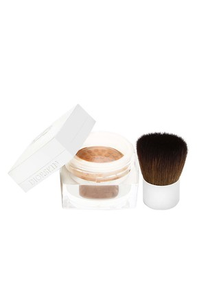 Dior Mineral Pudra - Nude Glow Fresh Powder 040 Honey Beige