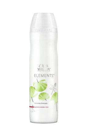 Elements Renewing Sülfatsız Şampuan 250 ml 8005610486192