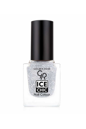 Golden Rose Oje - Ice Chic Nail Colour No: 101