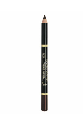 Golden Rose Kahverengi Eyeliner - True Kohl Eyeliner Brown