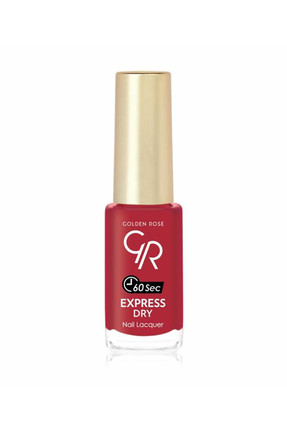 Golden Rose Oje - Express Dry Nail Lacquer No: 52