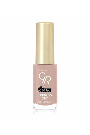 Golden Rose Oje - Express Dry Nail Lacquer No: 18