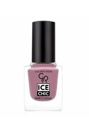 Golden Rose Oje - Ice Chic Nail Colour No: 12