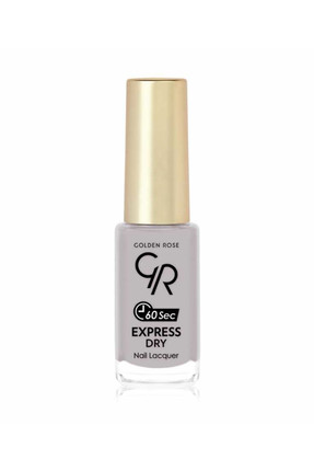 Golden Rose Oje - Express Dry Nail Lacquer No: 12