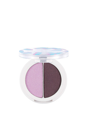 Flormar 2'li Göz Farı - Perfect Match Duo Eyeshadow 006 Lılac&Vıolet