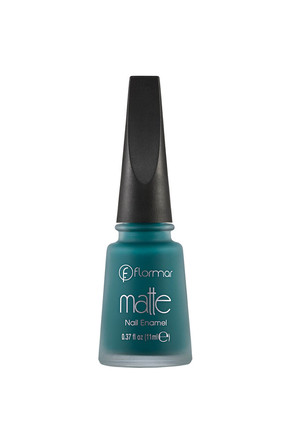 Flormar Oje - Matte Nail Enamel M33 So Jaded