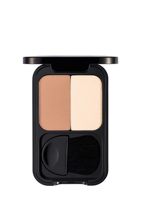 Flormar Kontür & Aydınlatıcı Paleti - Sculpting Hd Powder Light