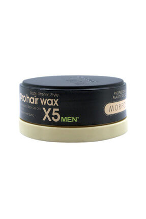 Wax - Men Pro Hair Matte Extreme Style 150ml 8680678835351
