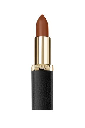 L'oreal Paris Ruj - Color Riche Matte Addiction Lipstick 636 Mahogandy Studs 3600523399819