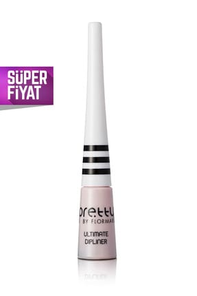 Flormar Siyah Dipliner – Pretty By Flormar Ultimate Dipliner 3,5 Ml 8690604461479 – 9.95 TL