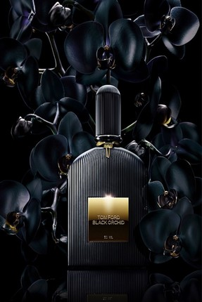 Black Orchid Edp 50 ml Unisex Parfüm Tom Ford
