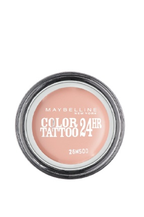 Maybelline Göz Farı - Color Tattoo 91 Creme 3600531038250