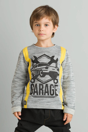 Garage Sweatshirt