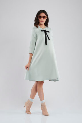 Marget Elbise/Mint