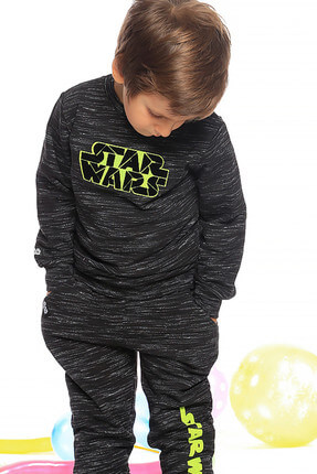 Starwars sweatshirt