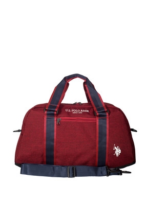 U.S. Polo Assn. Bordo Valiz Valiz
