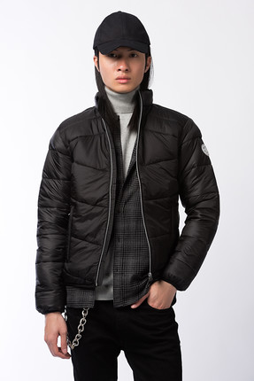Jack & Jones Mont - Zoom Originals Light Puffer Jacket-