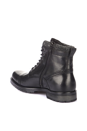 Bot - Marly Leather Black-