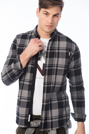 Jack & Jones Gömlek - Wenger Core Check-