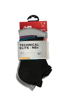 New Balance Çorap - Tabulator Tab Socks