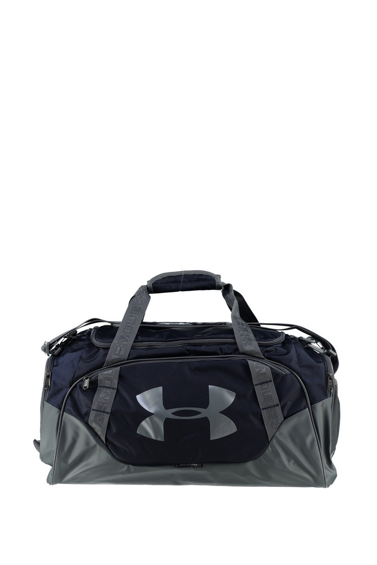 under armour unisex lacivert spor çanta - ua undeniable duffle 3.0 md -