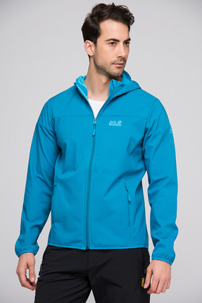 Jack Wolfskin Erkek Northern Point Softshell