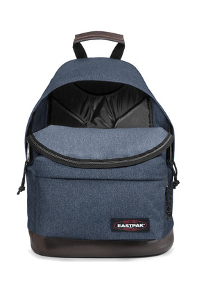 Eastpak Wyoming Sirt Canta 82D Double Denim /
