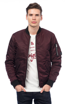 Jack & Jones Mont - Bias Core Bomber-