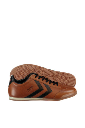 Hummel Unisex Spor Ayakkabı Comet Effected Leather