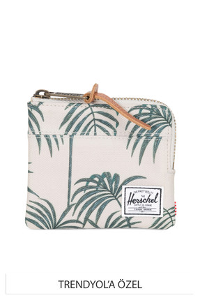 Herschel Unisex Wallets Poly Johnny RFID Cüzdan