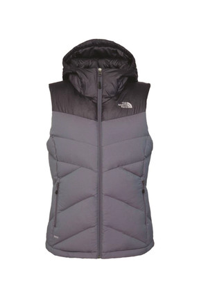 The North Face The North Face - W Kailash Hooded Vest - Kadın Yelek