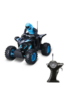Rock Crawler Atv U/K Motor Mavi May/81323-1
