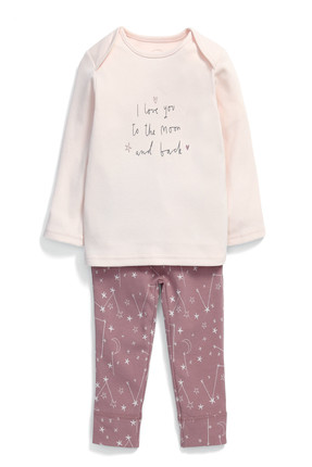 I Love You Pijama S105Ak5