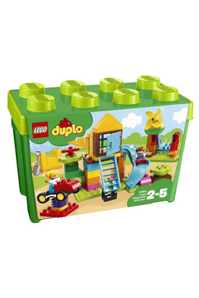 Duplo My First L Playground Box 10864 U279999