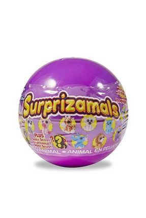 Surprizamals Surpriz Yumurta Seri 1 /