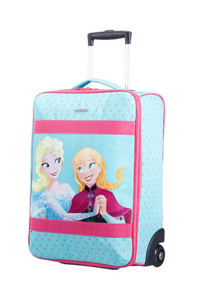 American Tourister Frozen Magic 52-18 Bavul /
