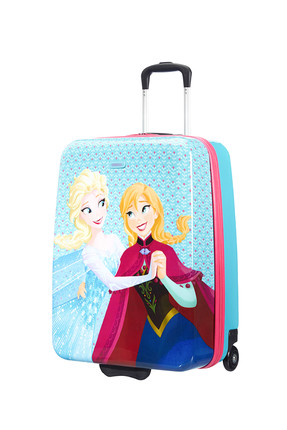 American Tourister Frozen Magic Hard 60-22 Bavul /