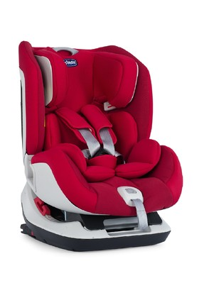 Chicco Seat-Up 0 1 2 Oto Koltuğu (0-25Kg) / Red